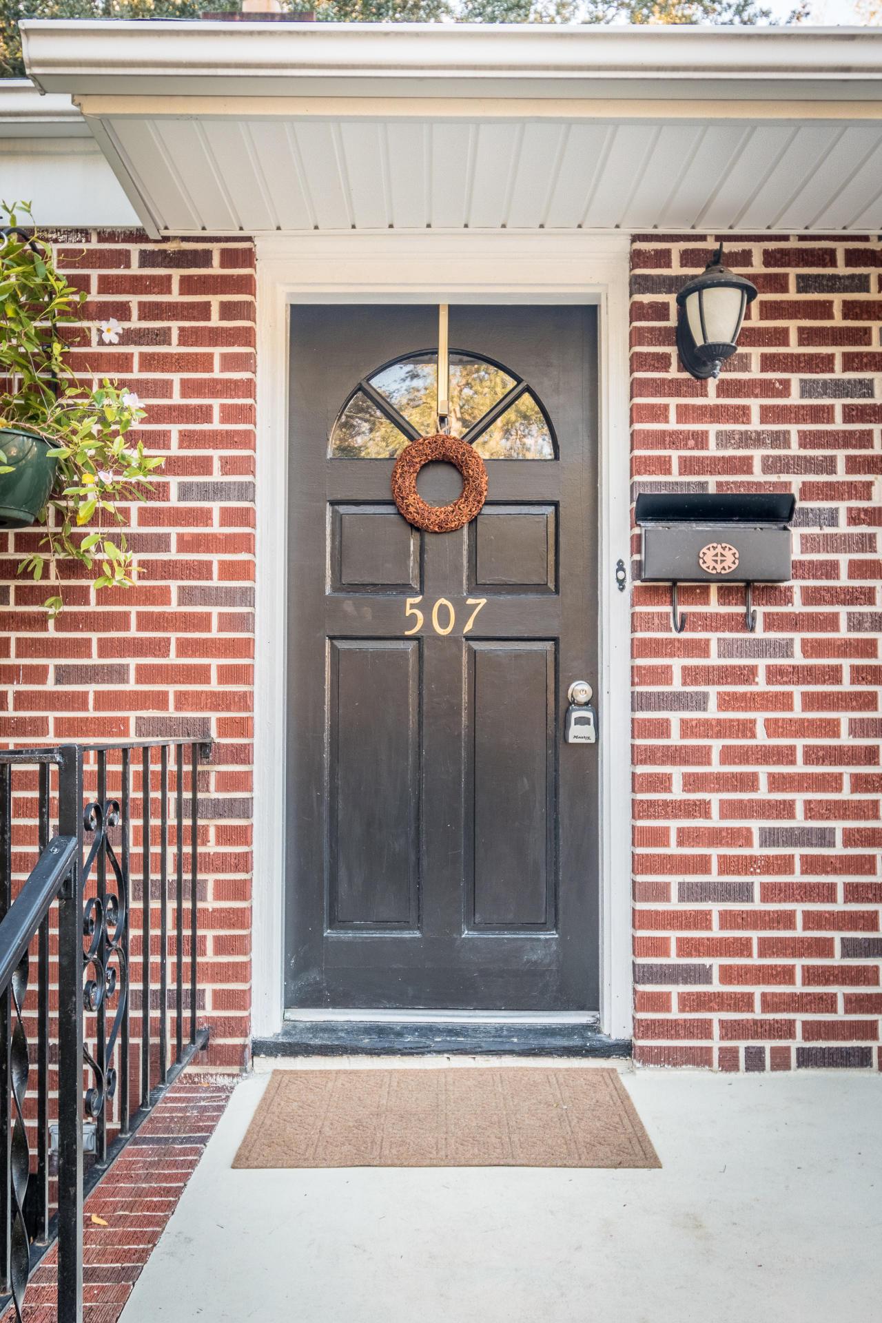 Edgewood Gardens Homes For Sale - 507 Risher, Charleston, SC - 19