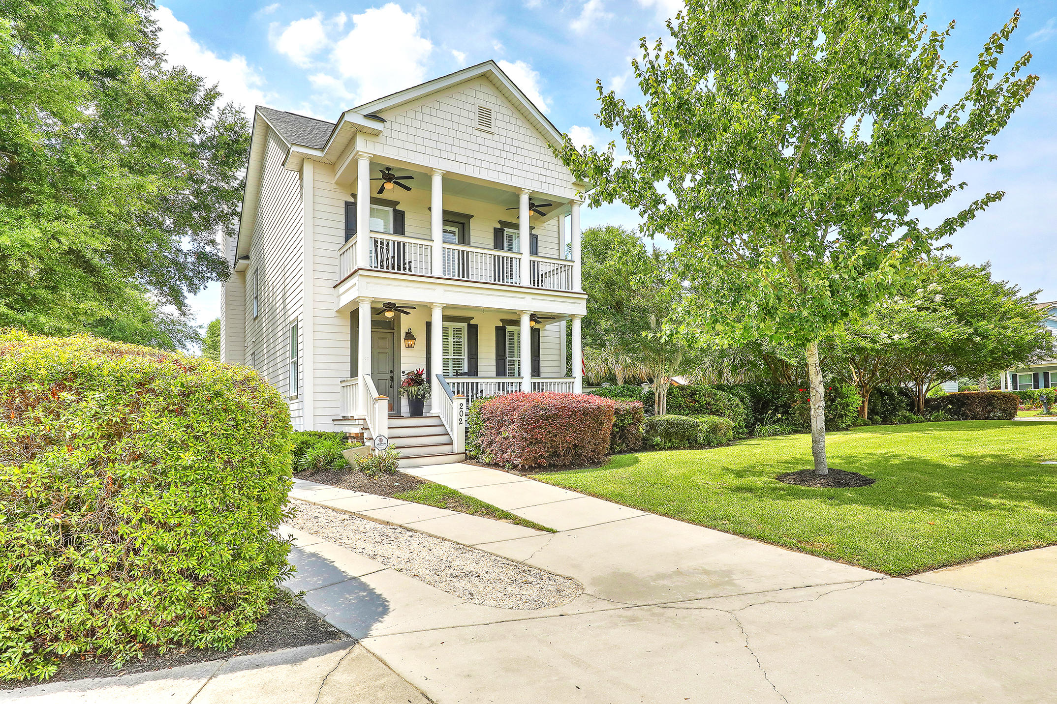 Retreat at Beresford Homes For Sale - 202 Hasell, Charleston, SC - 0
