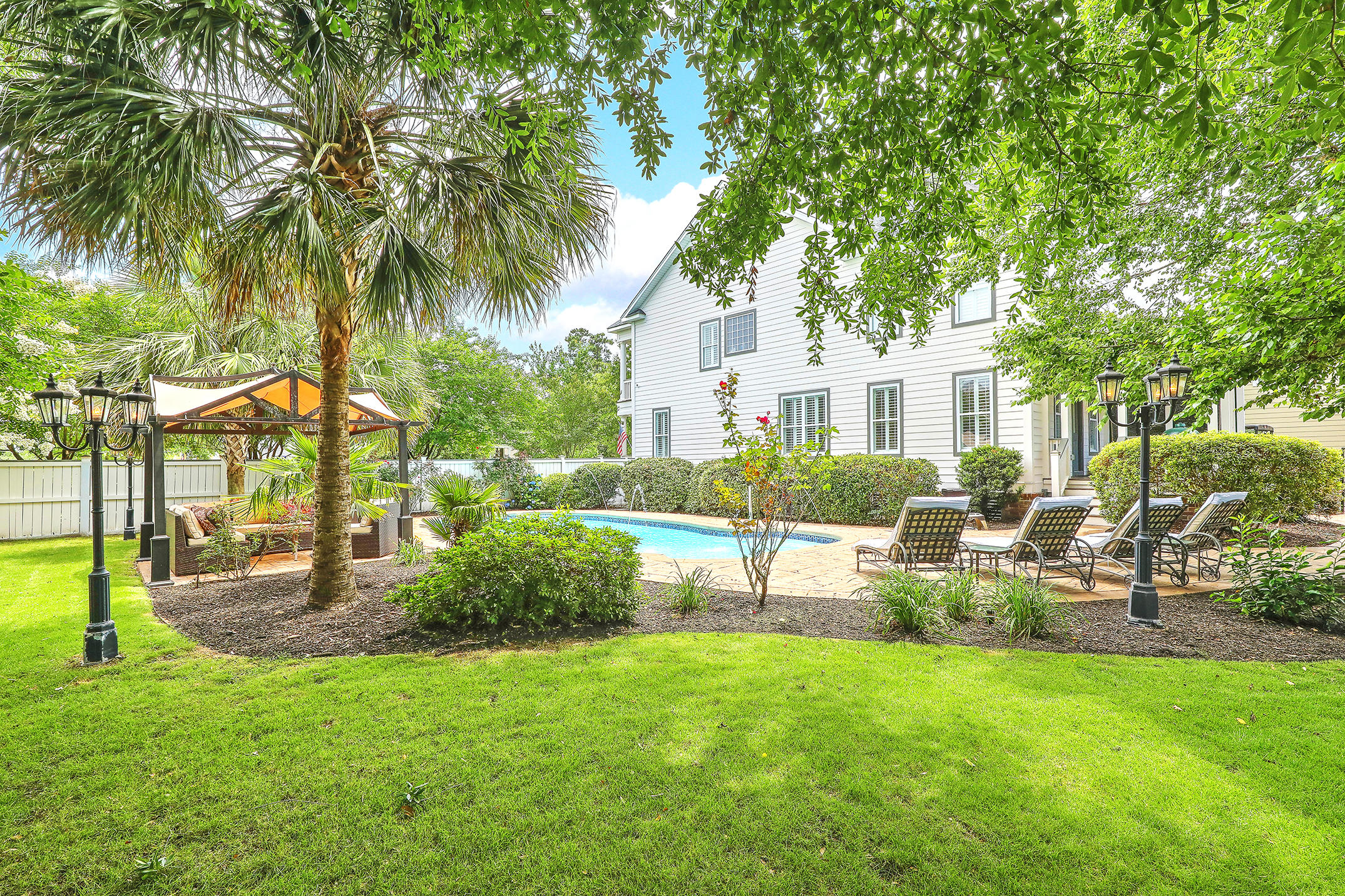 Retreat at Beresford Homes For Sale - 202 Hasell, Charleston, SC - 38