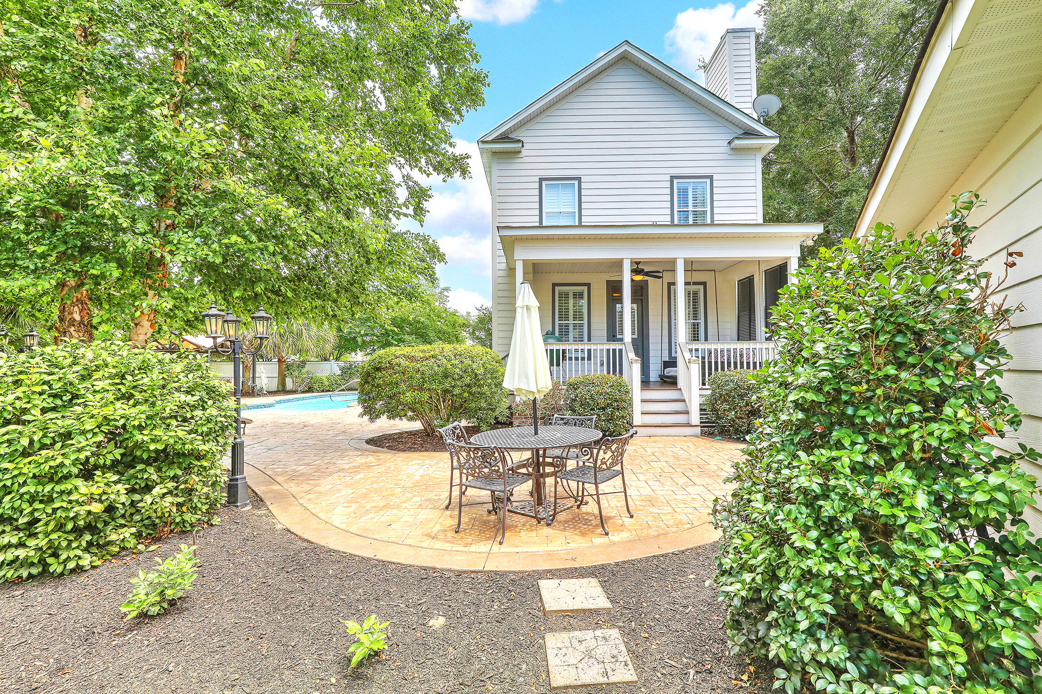 Retreat at Beresford Homes For Sale - 202 Hasell, Charleston, SC - 9