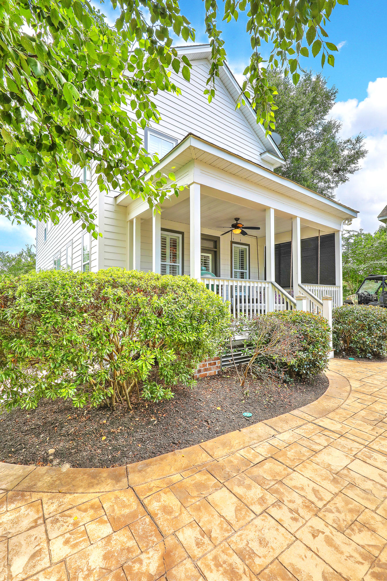 Retreat at Beresford Homes For Sale - 202 Hasell, Charleston, SC - 29