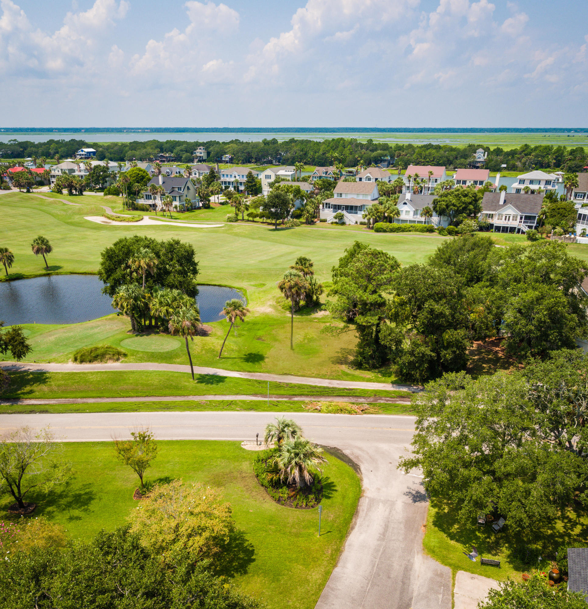 Isle of Palms Homes For Sale - 4001 Waterway, Isle of Palms, SC - 19