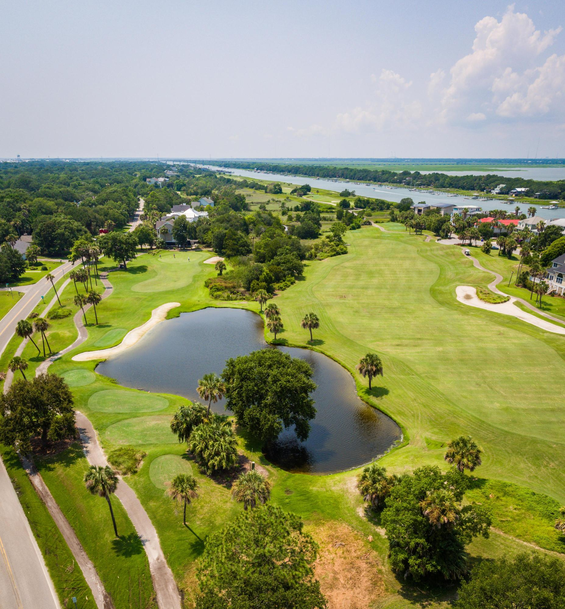 Isle of Palms Homes For Sale - 4001 Waterway, Isle of Palms, SC - 20