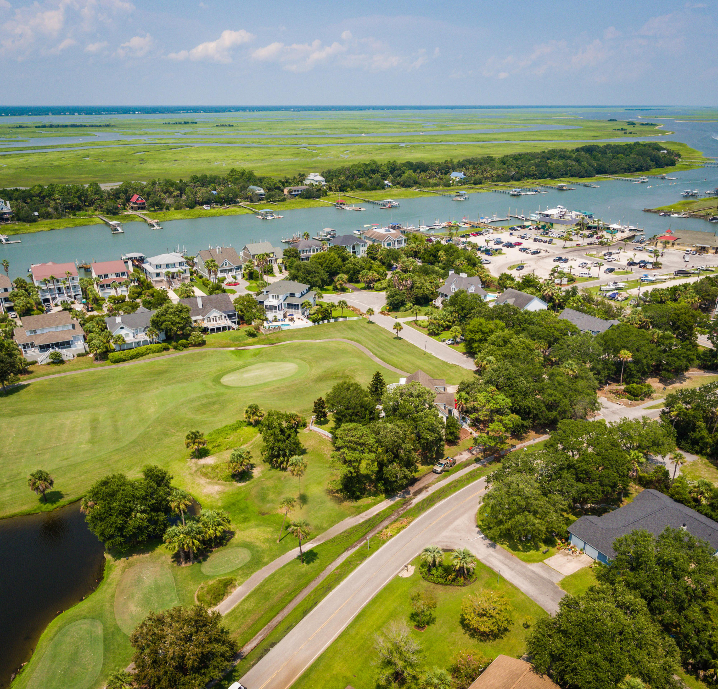 Isle of Palms Homes For Sale - 4001 Waterway, Isle of Palms, SC - 16