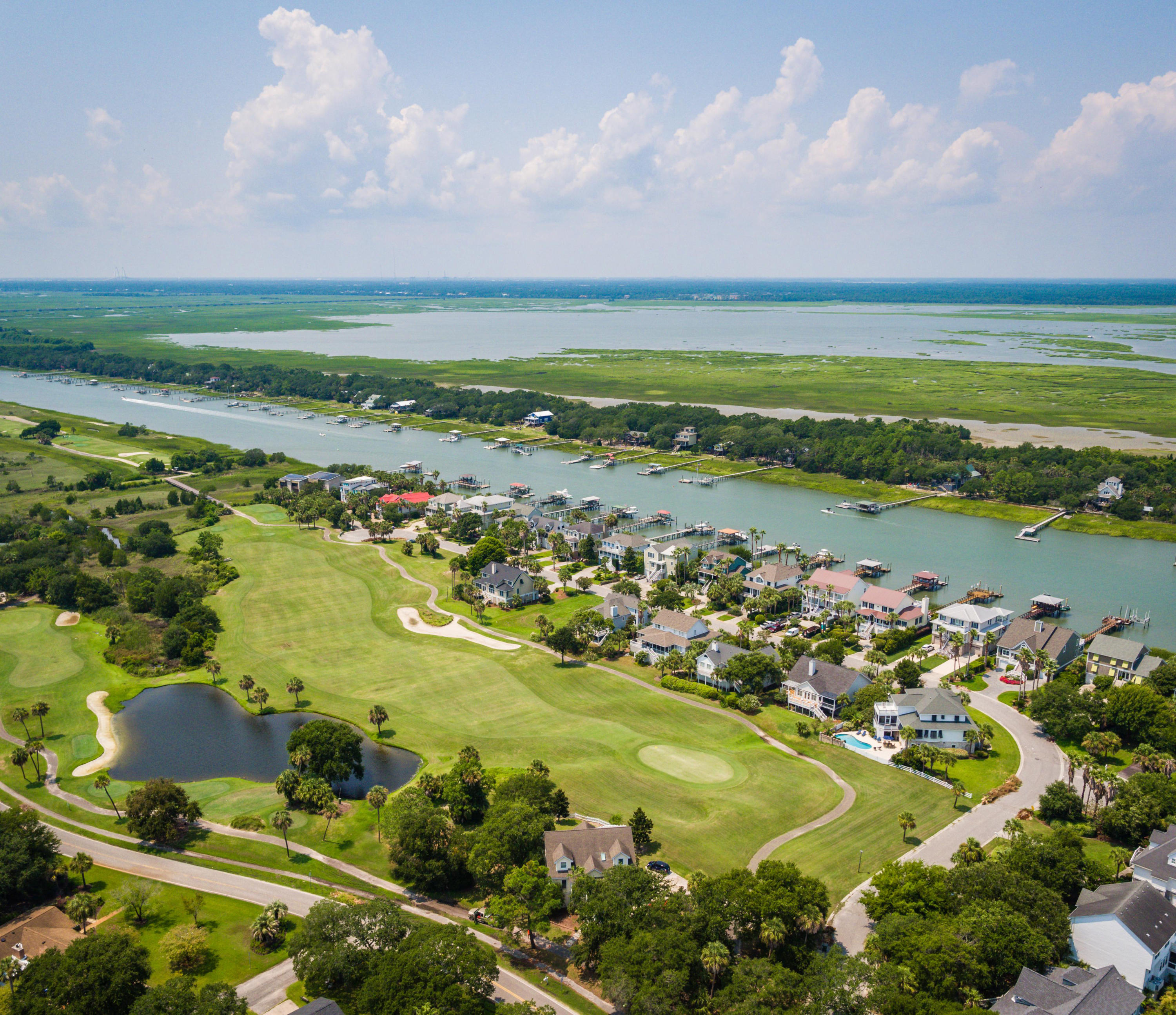 Isle of Palms Homes For Sale - 4001 Waterway, Isle of Palms, SC - 17