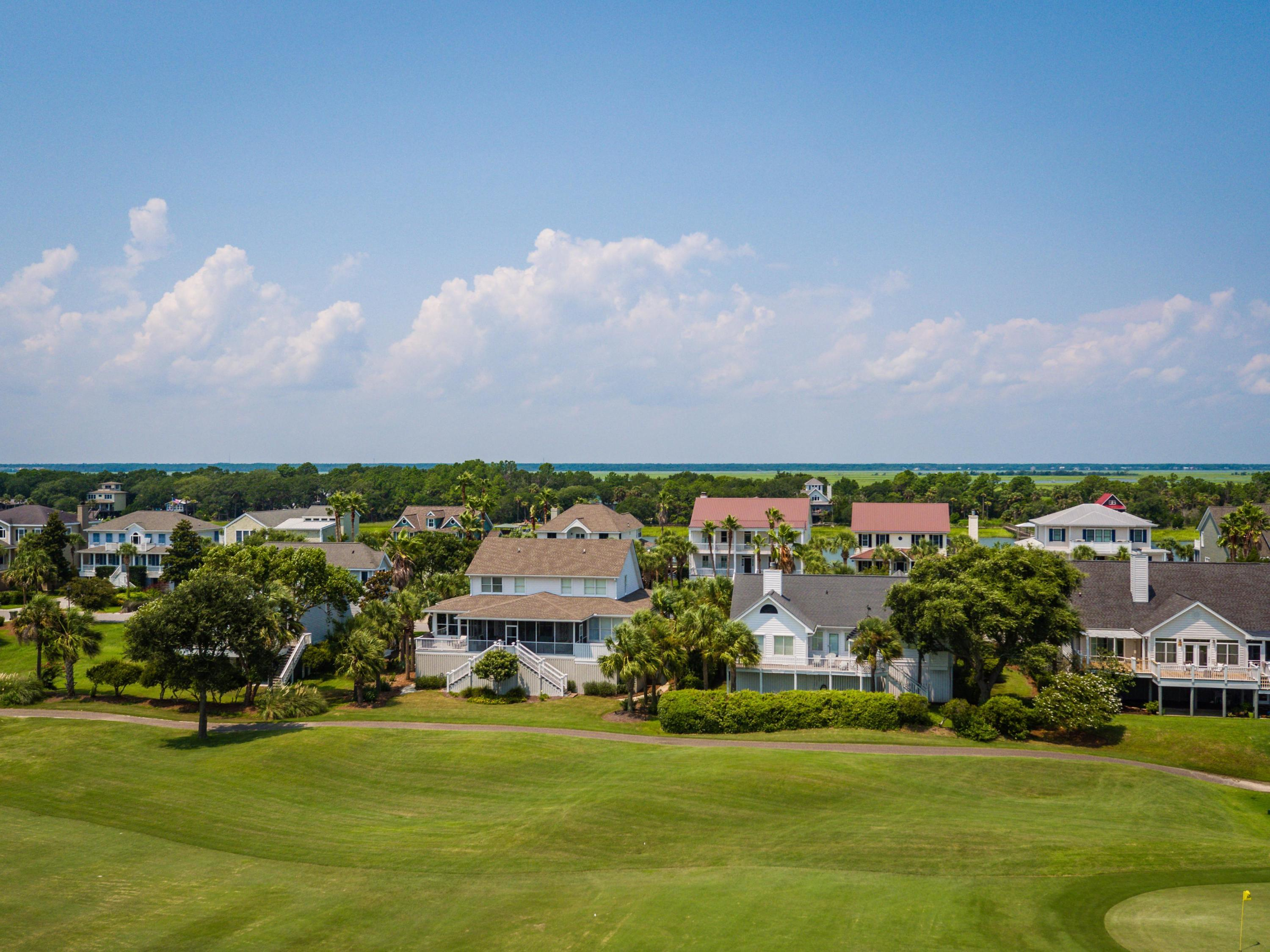 Isle of Palms Homes For Sale - 4001 Waterway, Isle of Palms, SC - 13