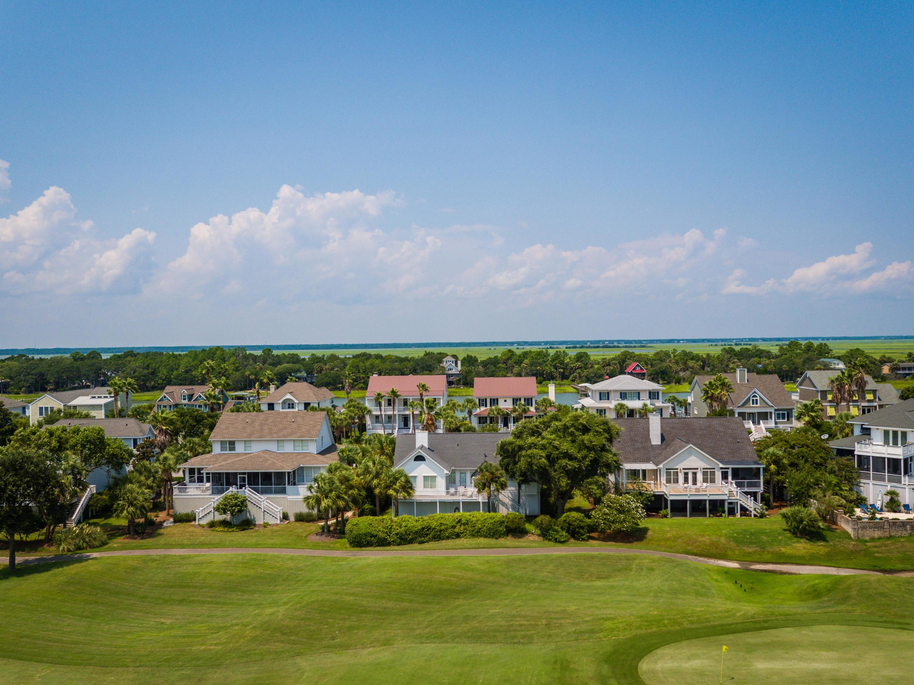 Isle of Palms Homes For Sale - 4001 Waterway, Isle of Palms, SC - 3