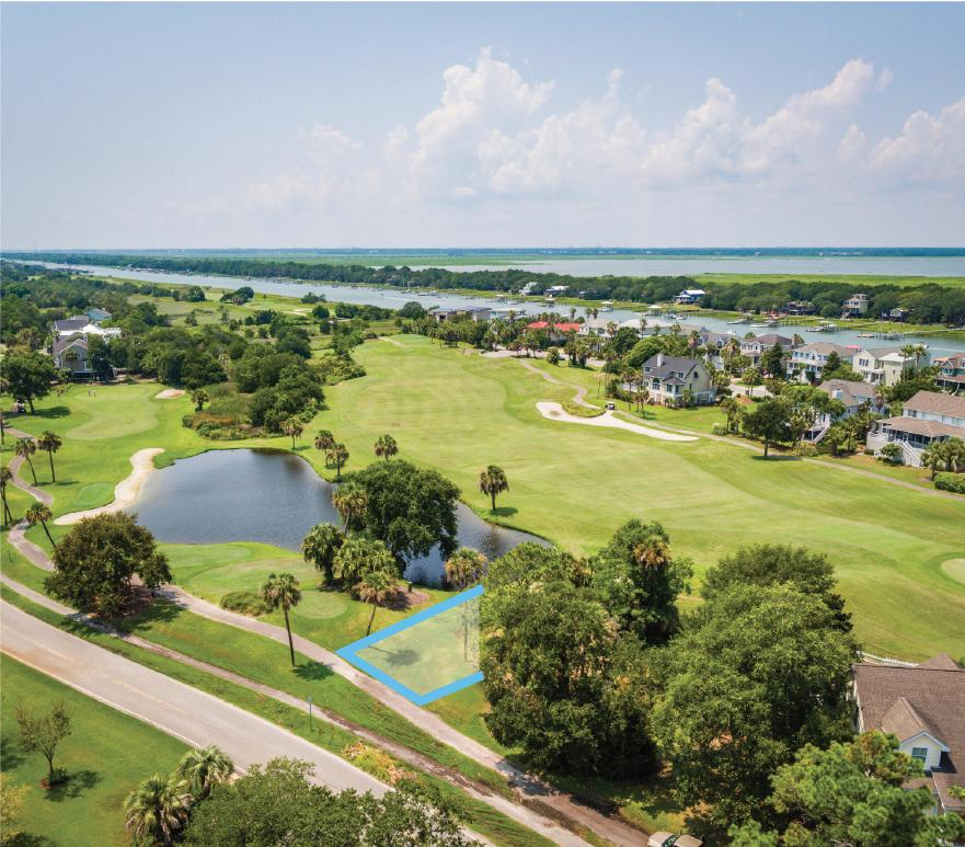 Isle of Palms Homes For Sale - 4001 Waterway, Isle of Palms, SC - 7