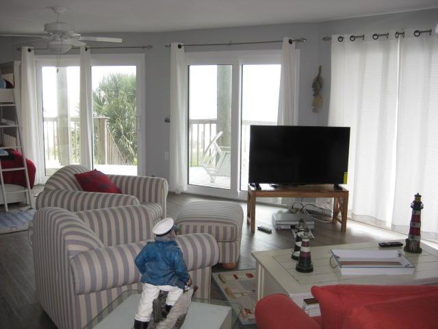 Beachfront Homes For Sale - 1506 Palmetto, Edisto Beach, SC - 5