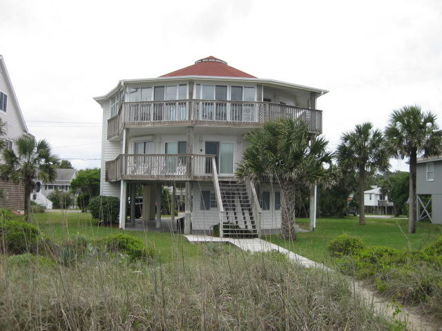 Beachfront Homes For Sale - 1506 Palmetto, Edisto Beach, SC - 35