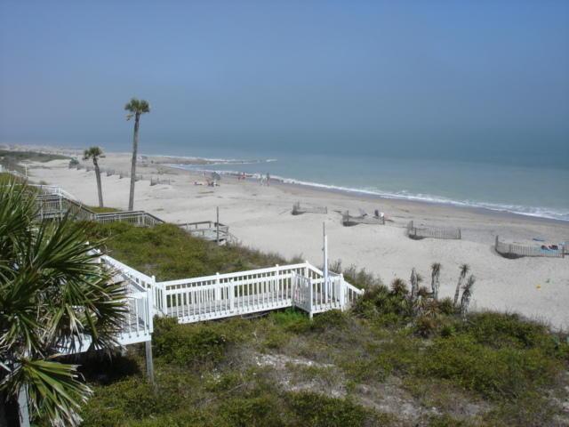 Beachfront Homes For Sale - 1506 Palmetto, Edisto Beach, SC - 17