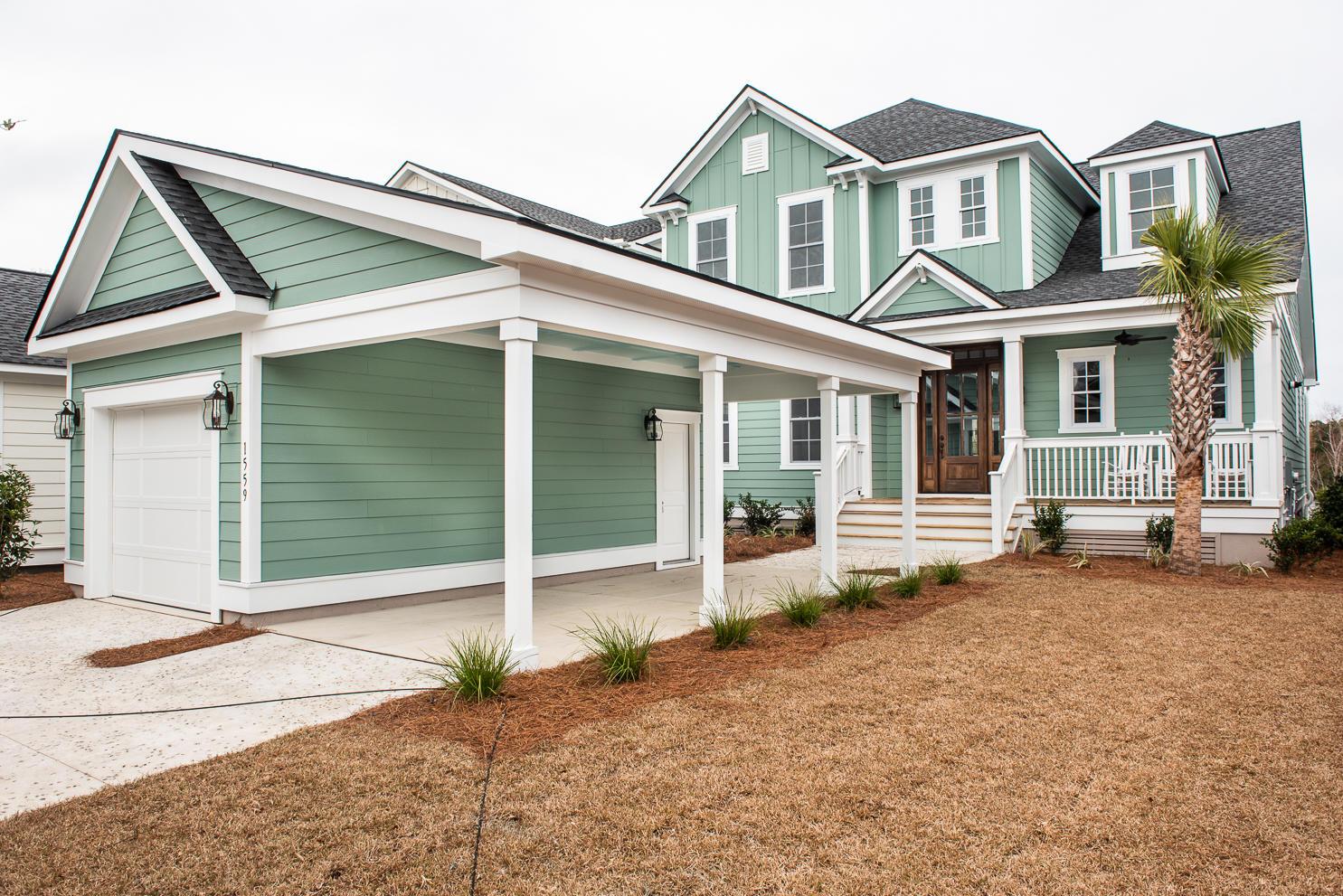 Charleston Address - MLS Number: 18012410