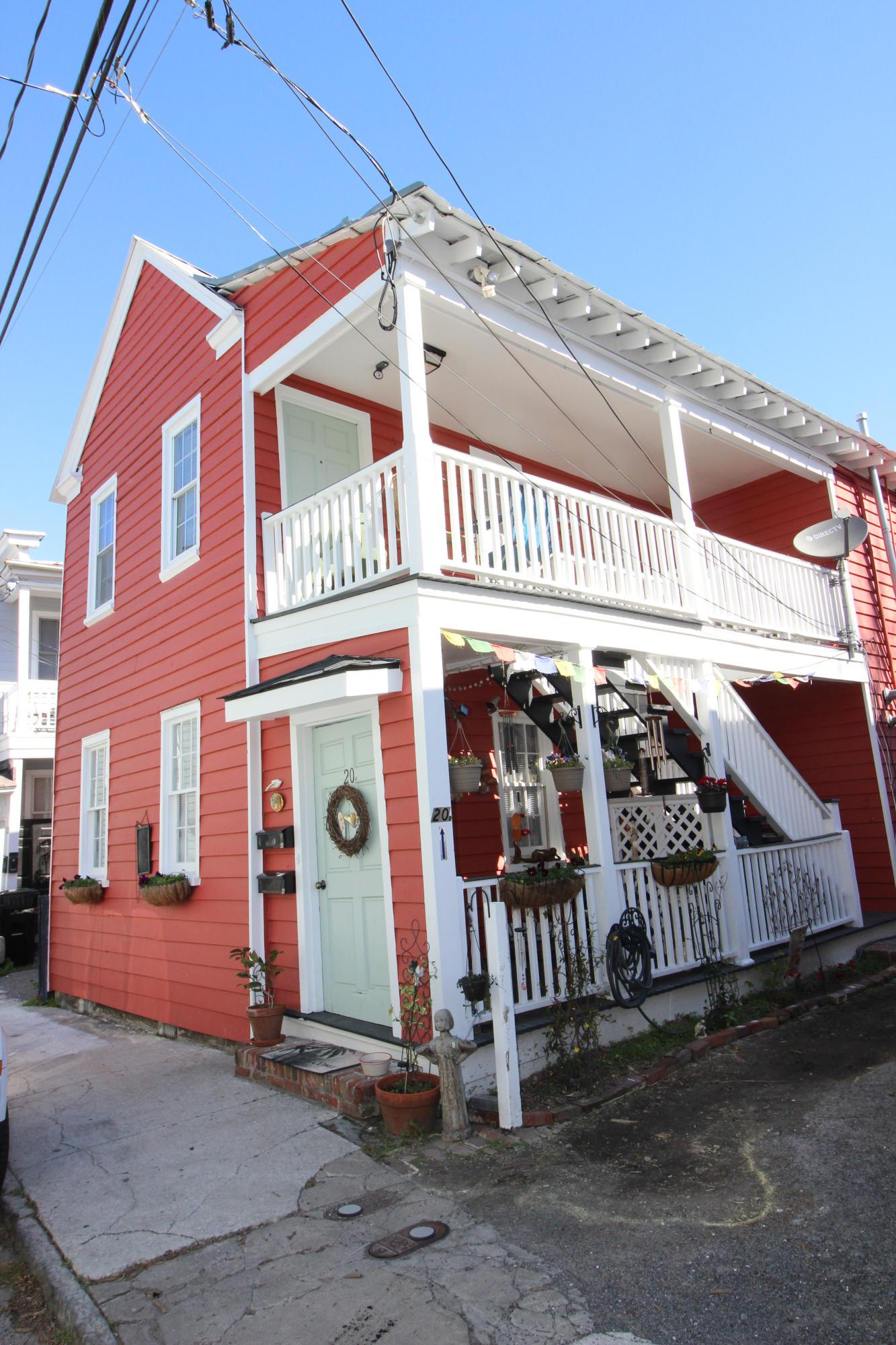 Charleston Address - MLS Number: 18033509