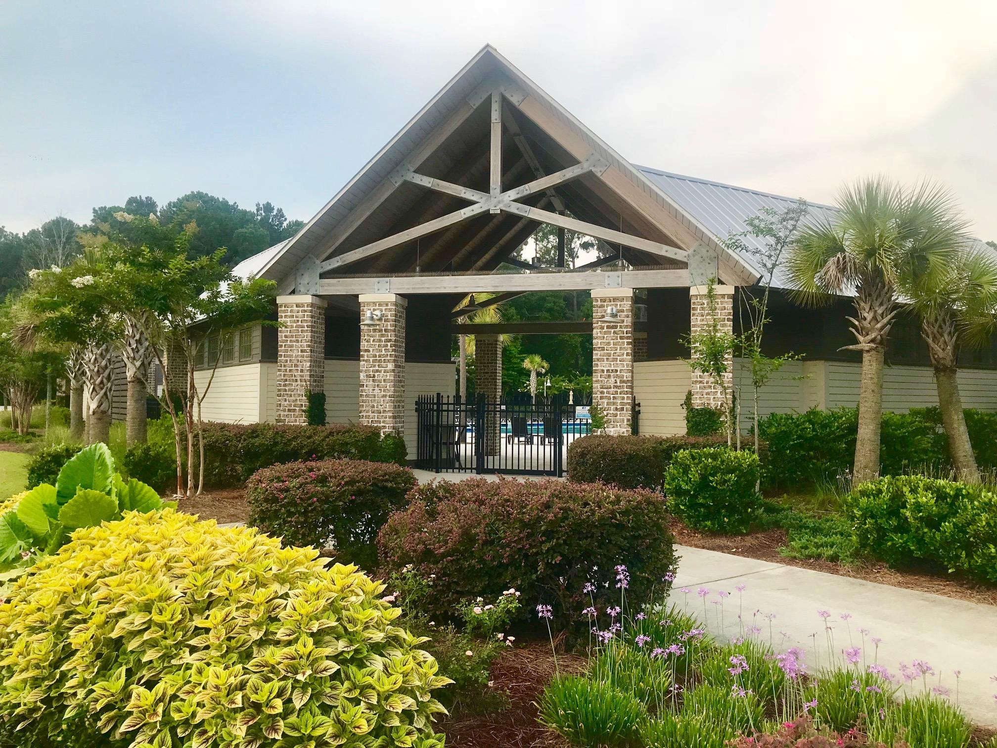 Carolina Park Homes For Sale - 3672 Shutesbury, Mount Pleasant, SC - 2