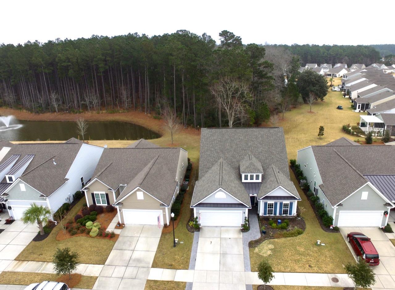Cane Bay Plantation Homes For Sale - 419 Eastern Isle, Summerville, SC - 2