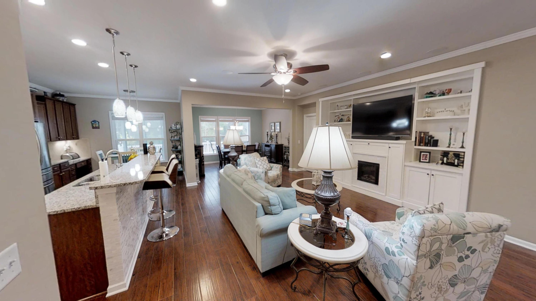 Cane Bay Plantation Homes For Sale - 419 Eastern Isle, Summerville, SC - 21