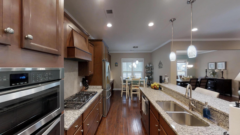 Cane Bay Plantation Homes For Sale - 419 Eastern Isle, Summerville, SC - 22