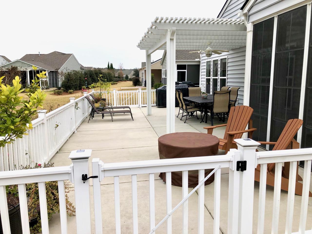 Cane Bay Plantation Homes For Sale - 419 Eastern Isle, Summerville, SC - 9