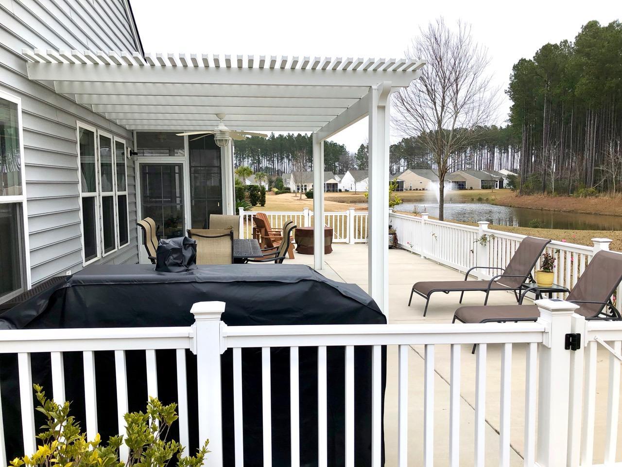 Cane Bay Plantation Homes For Sale - 419 Eastern Isle, Summerville, SC - 5