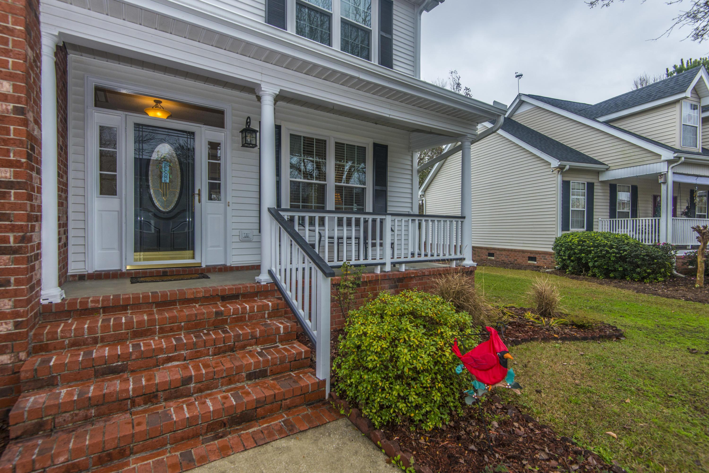 Ashborough Homes For Sale - 2026 Thornhill, Summerville, SC - 29