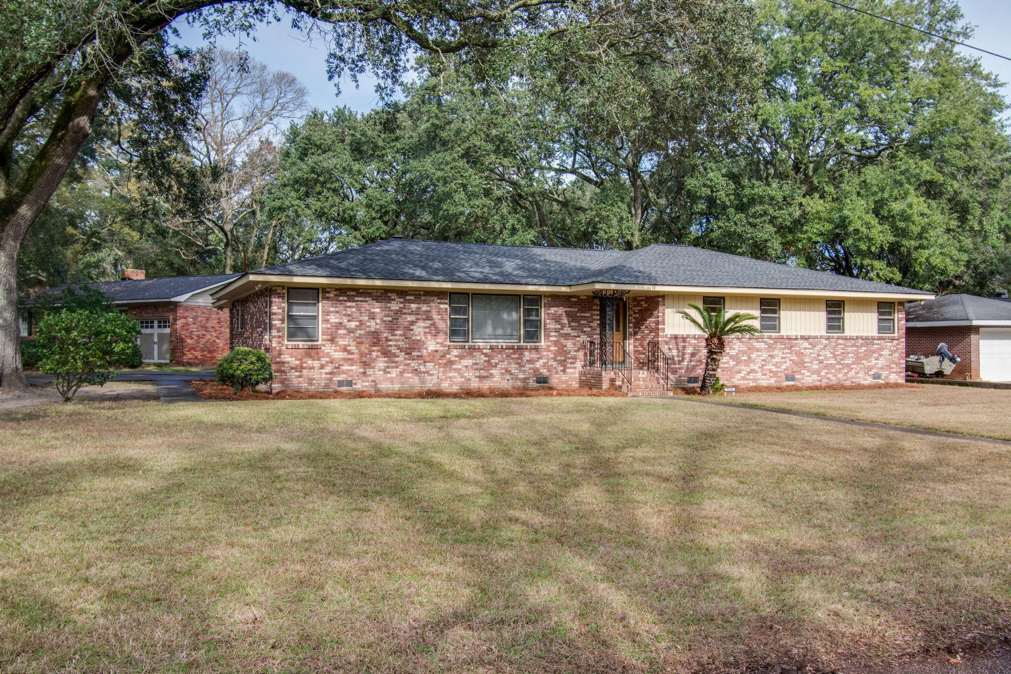 Northbridge Terrace Homes For Sale - 1114 Northbridge, Charleston, SC - 1