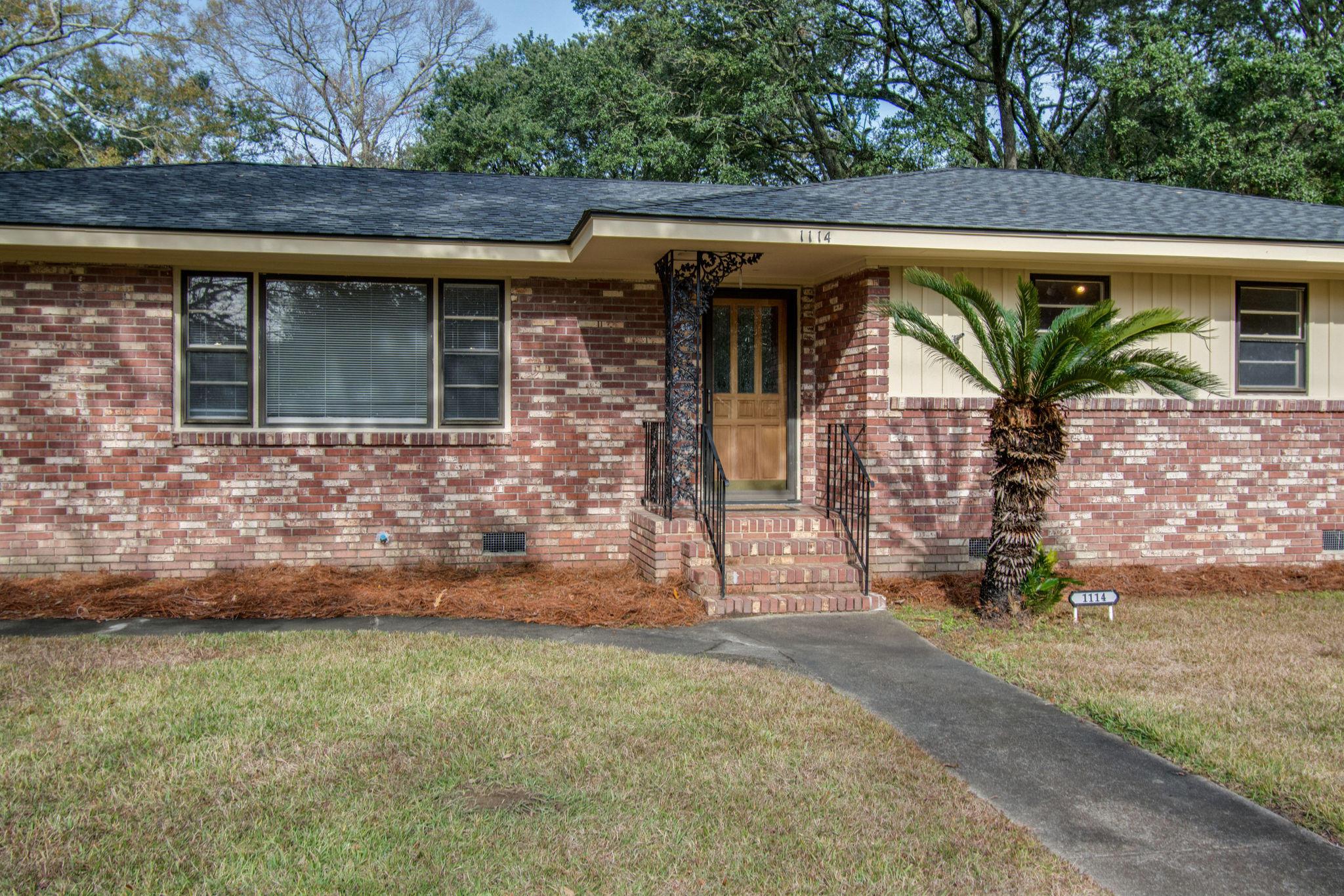 Northbridge Terrace Homes For Sale - 1114 Northbridge, Charleston, SC - 0