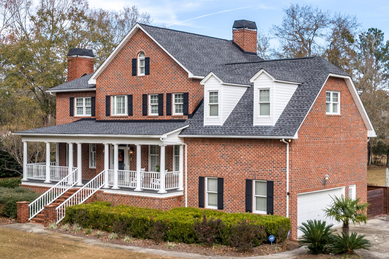 Charleston Address - MLS Number: 19000138