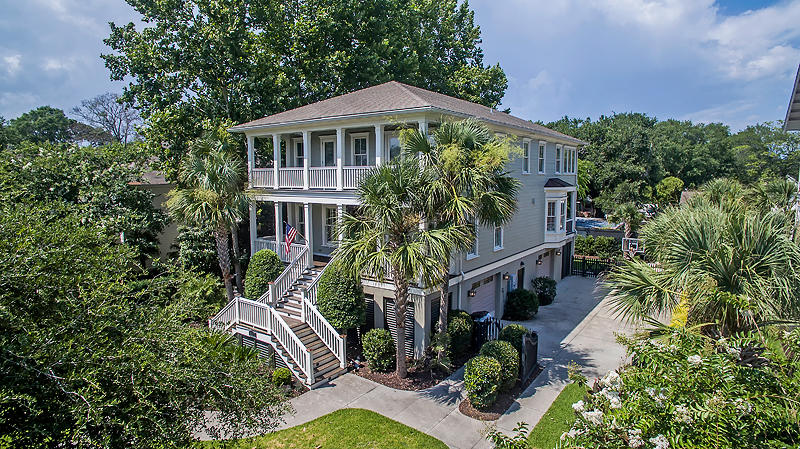 Charleston Address - MLS Number: 19000105