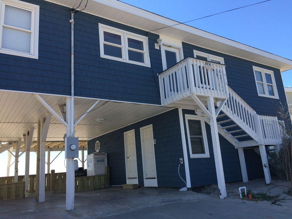 None Homes For Sale - 412 Palmetto, Edisto Beach, SC - 5