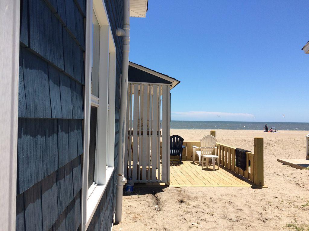None Homes For Sale - 412 Palmetto, Edisto Beach, SC - 35