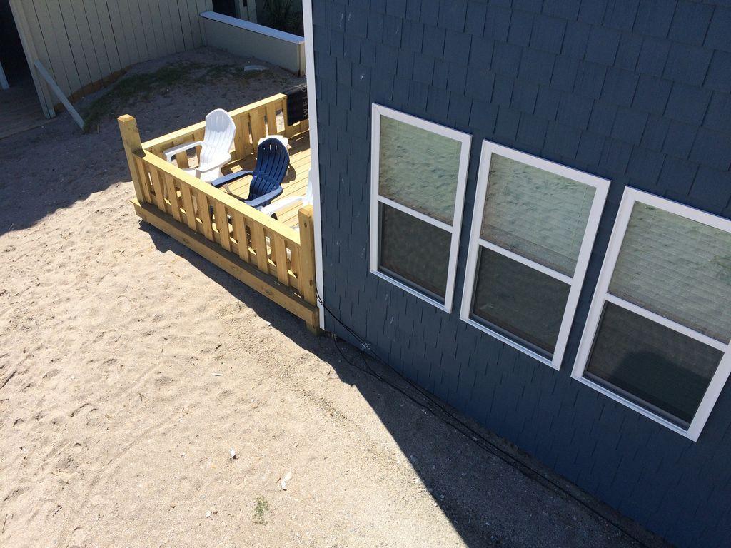None Homes For Sale - 412 Palmetto, Edisto Beach, SC - 34