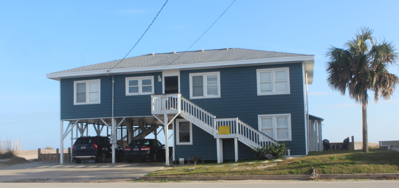 None Homes For Sale - 412 Palmetto, Edisto Beach, SC - 4