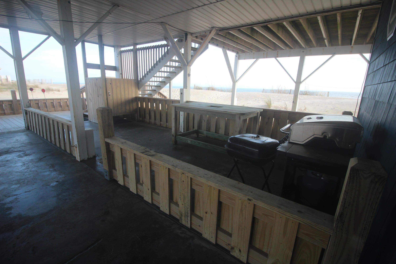 None Homes For Sale - 412 Palmetto, Edisto Beach, SC - 23
