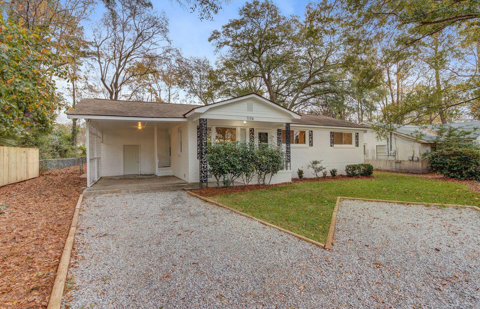 West Glow Homes For Sale - 1104 Crull, Charleston, SC - 0