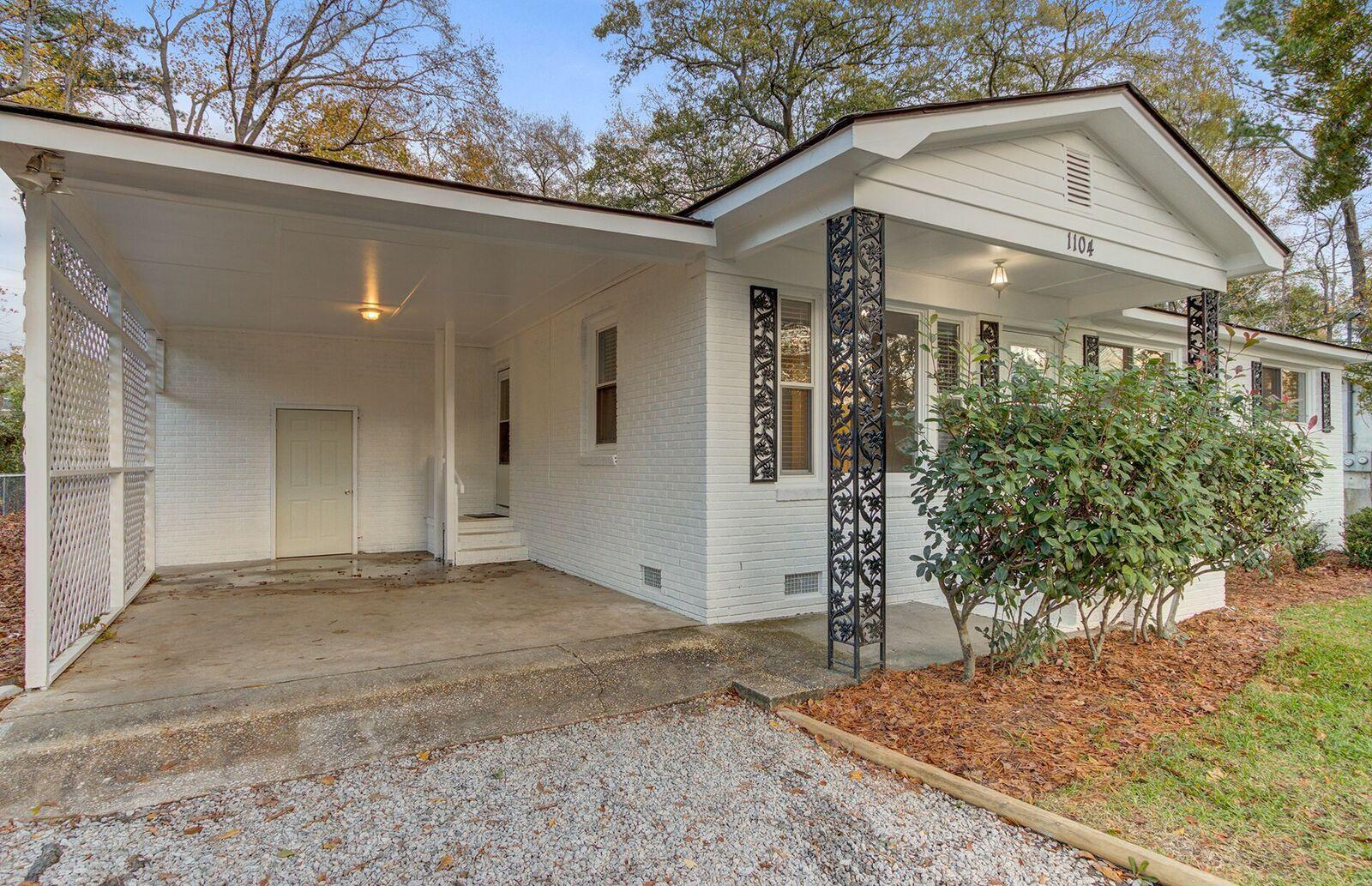 West Glow Homes For Sale - 1104 Crull, Charleston, SC - 3