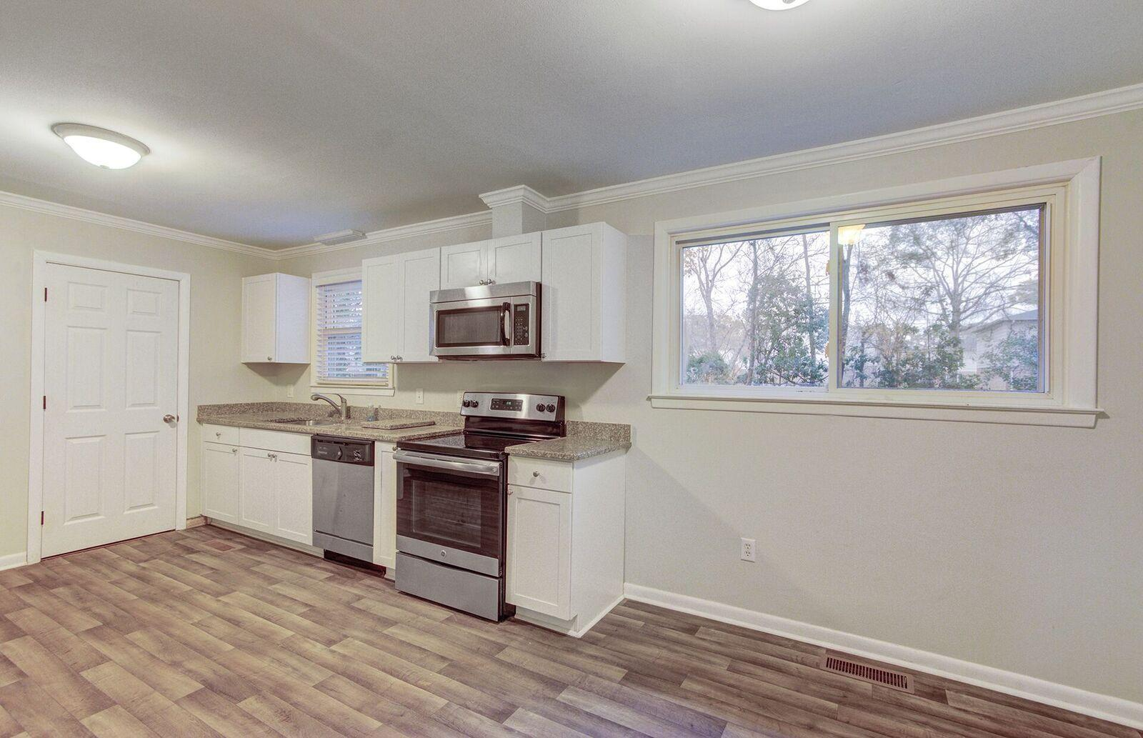West Glow Homes For Sale - 1104 Crull, Charleston, SC - 7