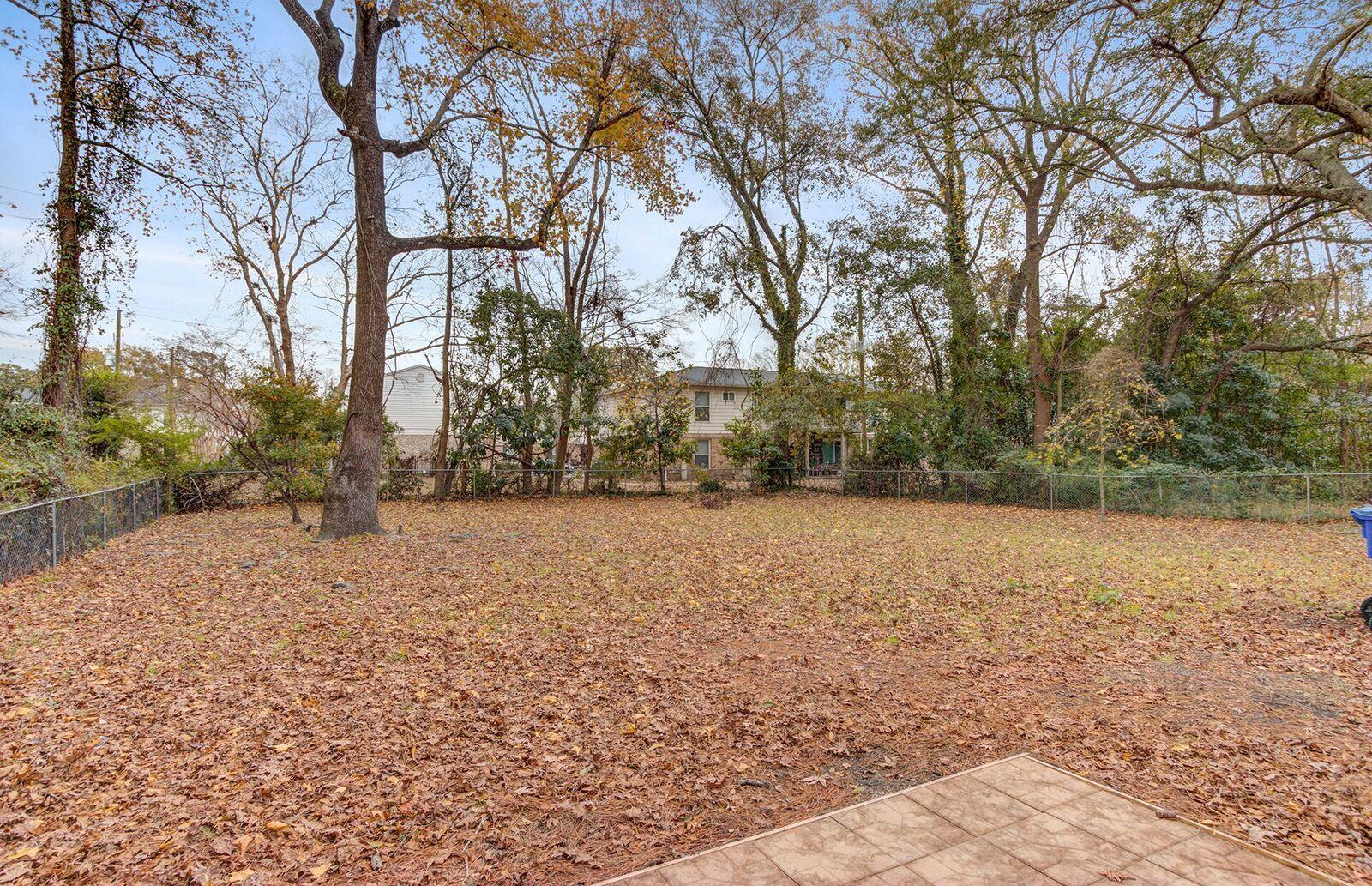 West Glow Homes For Sale - 1104 Crull, Charleston, SC - 18