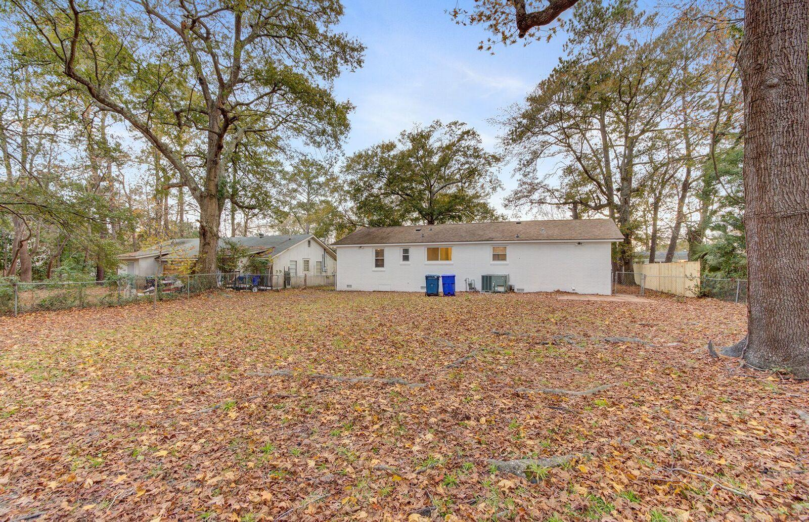 West Glow Homes For Sale - 1104 Crull, Charleston, SC - 20