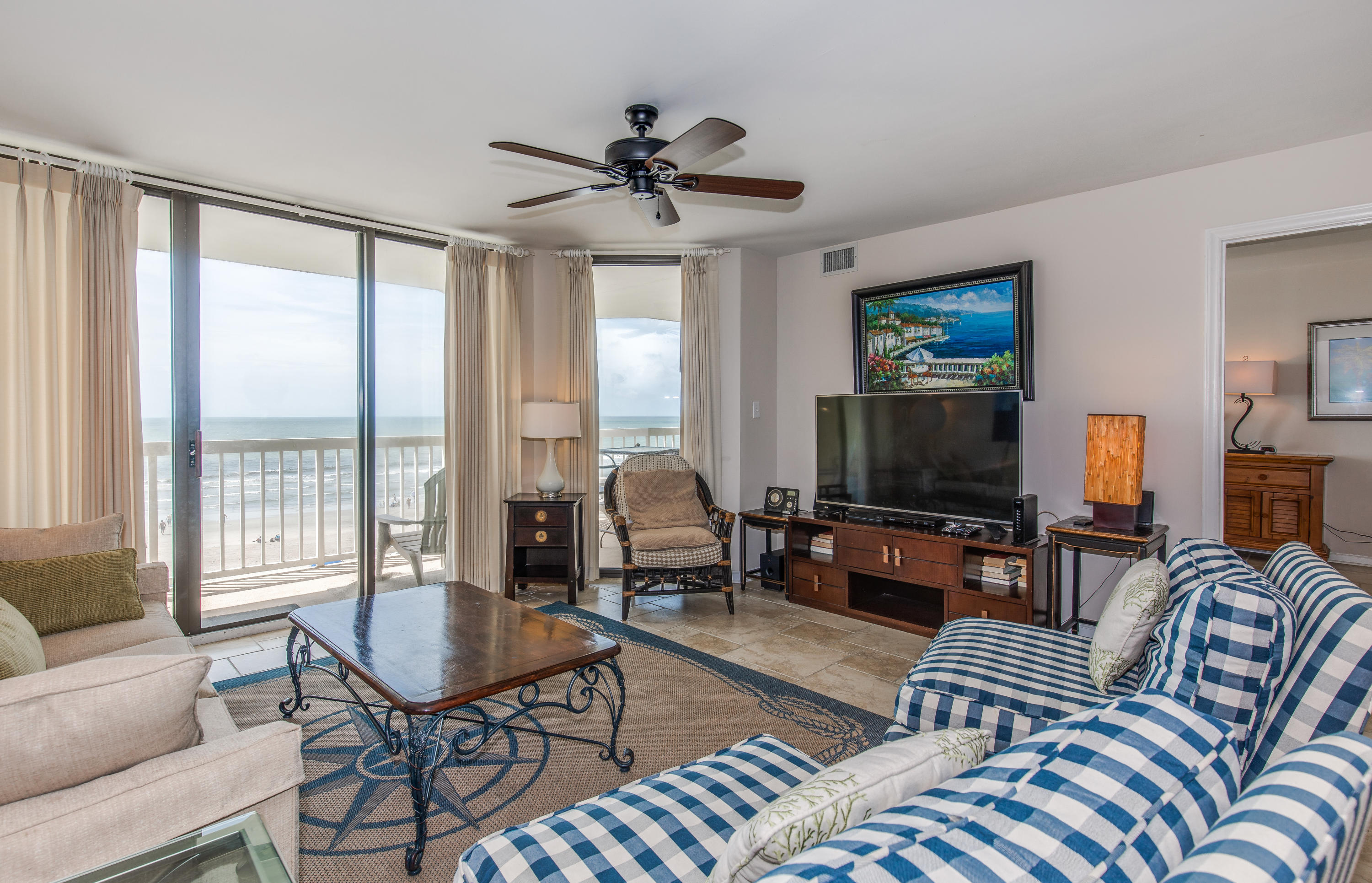 Charleston Oceanfront Villas Homes For Sale - 201 Arctic, Folly Beach, SC - 3
