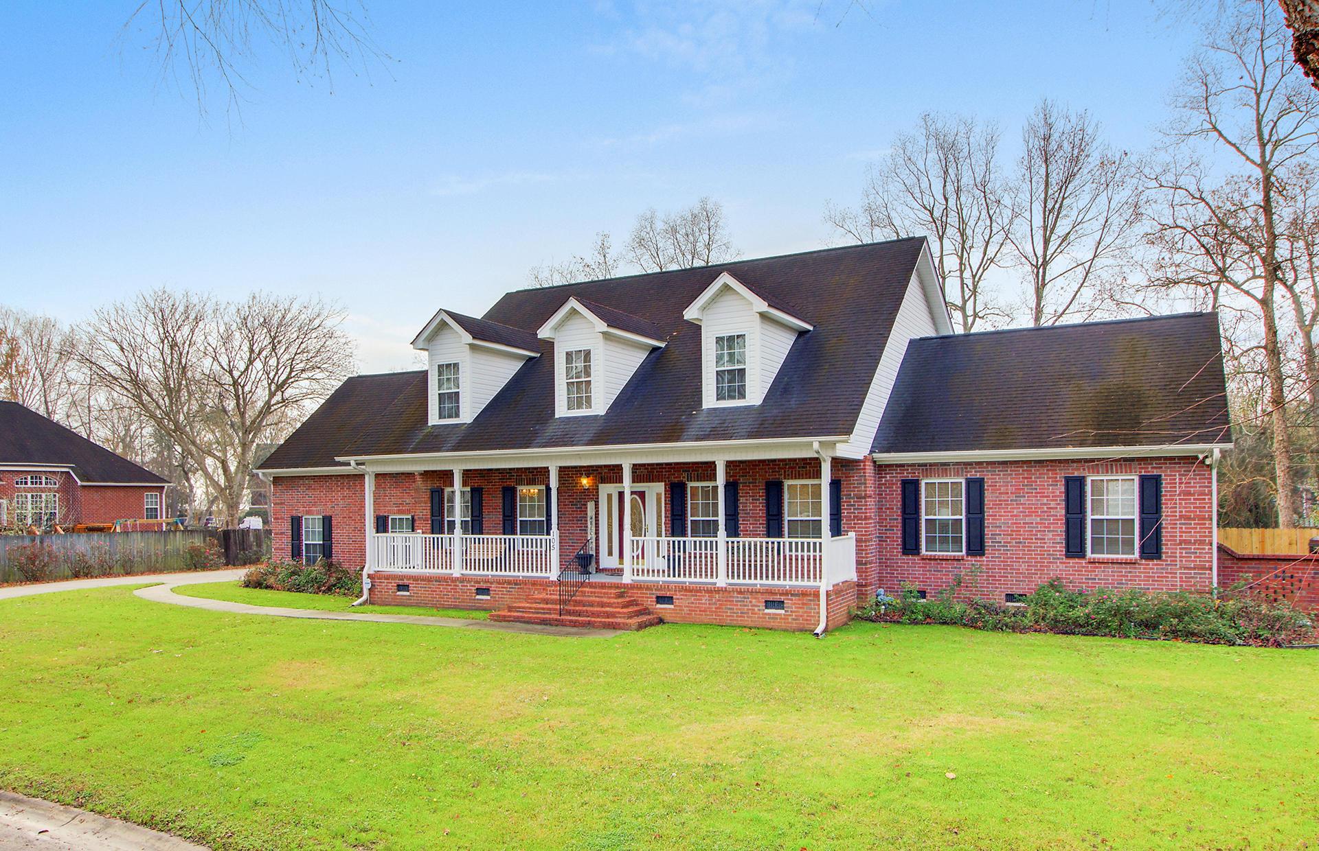 Bakers Landing Homes For Sale - 105 River Oak, North Charleston, SC - 36