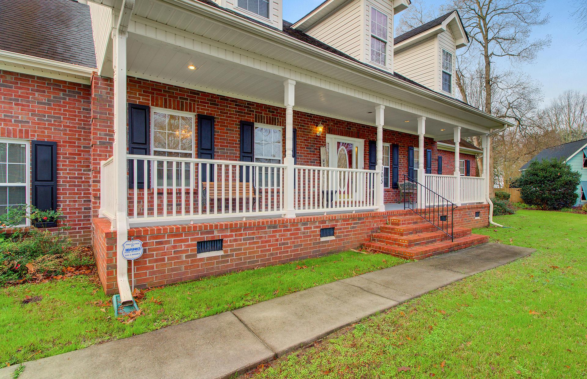 Bakers Landing Homes For Sale - 105 River Oak, North Charleston, SC - 38