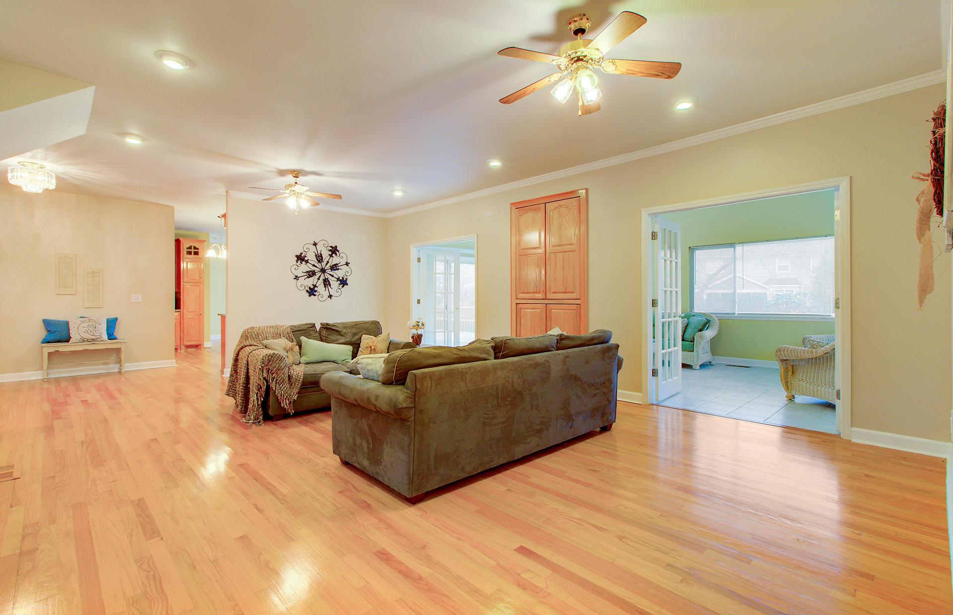 Bakers Landing Homes For Sale - 105 River Oak, North Charleston, SC - 46