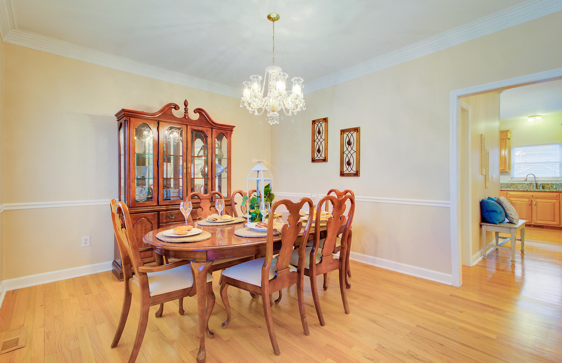 Bakers Landing Homes For Sale - 105 River Oak, North Charleston, SC - 23