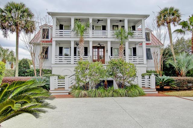 Wild Dunes Homes For Sale - 41 Waterway Island, Isle of Palms, SC - 11