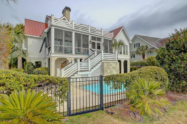 Wild Dunes Homes For Sale - 41 Waterway Island, Isle of Palms, SC - 7