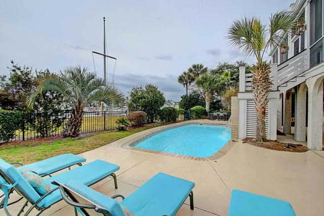 Wild Dunes Homes For Sale - 41 Waterway Island, Isle of Palms, SC - 27