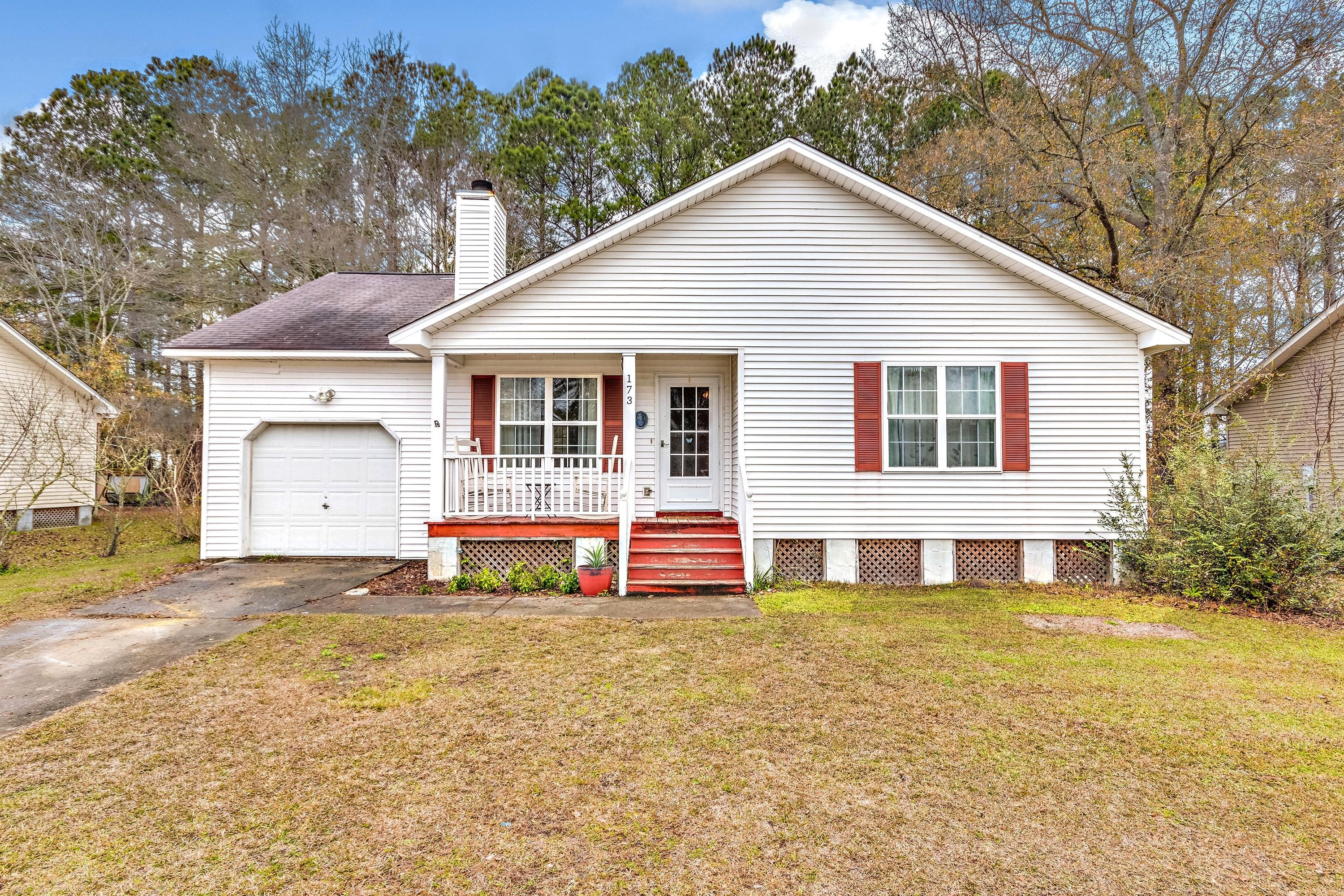 Tramway Homes For Sale - 173 Iron, Summerville, SC - 25