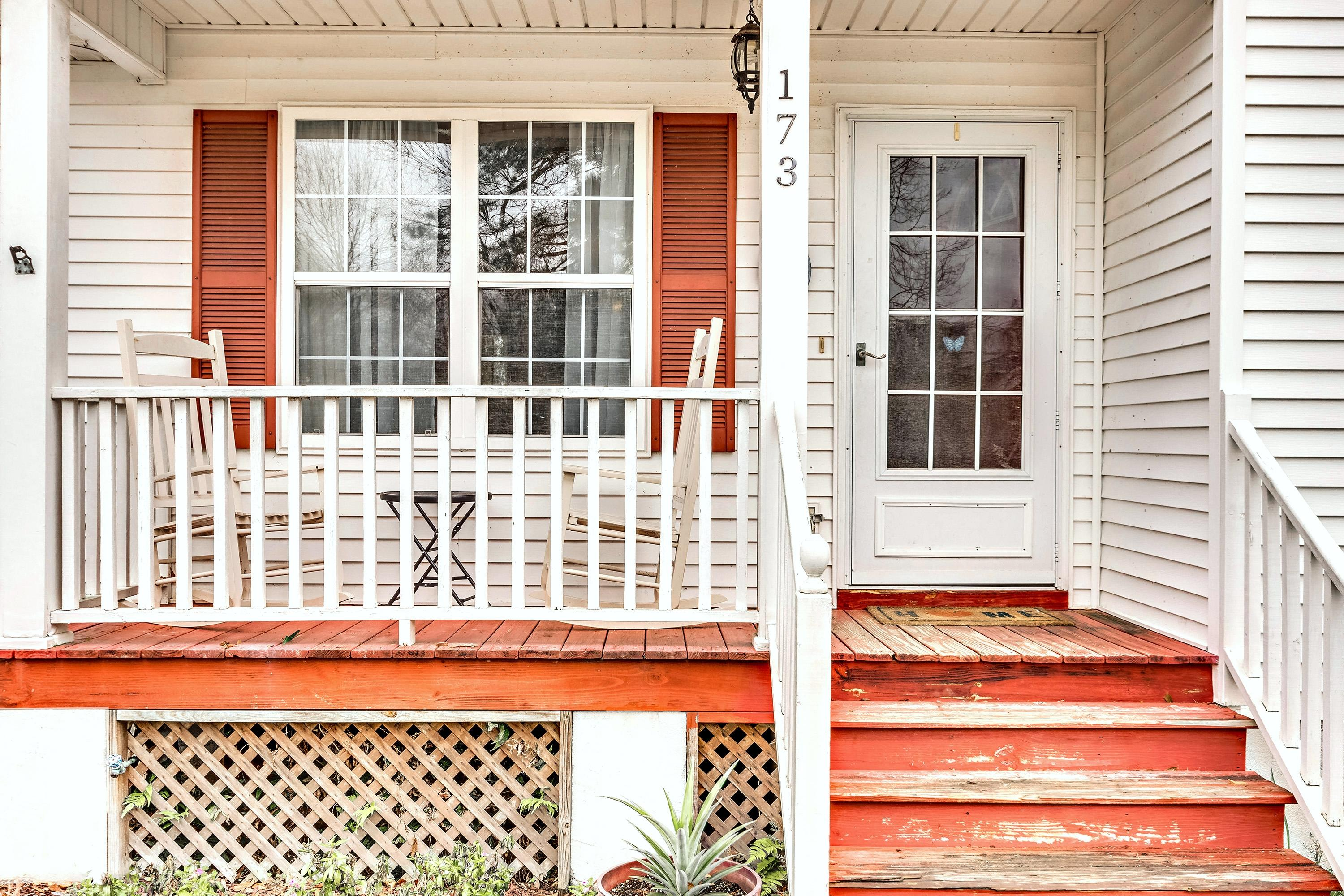 Tramway Homes For Sale - 173 Iron, Summerville, SC - 21