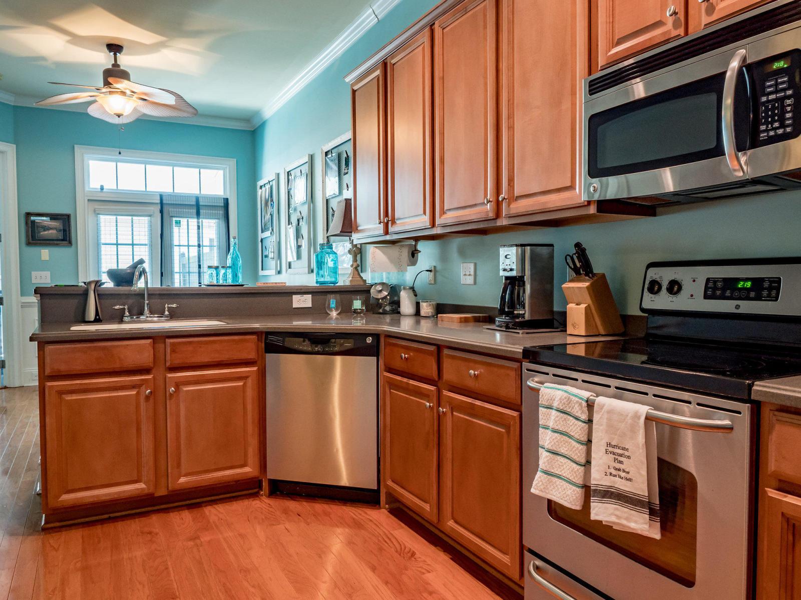 Park West Homes For Sale - 1792 Tennyson, Mount Pleasant, SC - 8