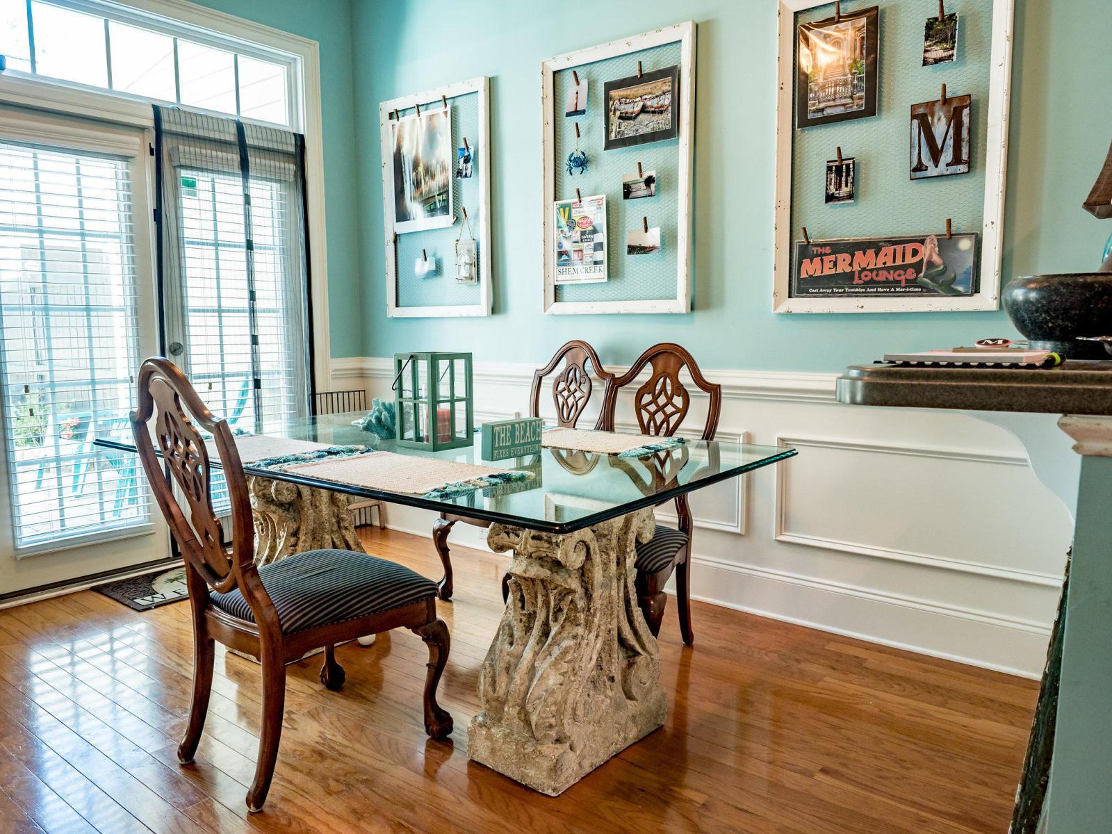 Park West Homes For Sale - 1792 Tennyson, Mount Pleasant, SC - 6